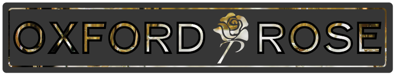 The Oxford Rose